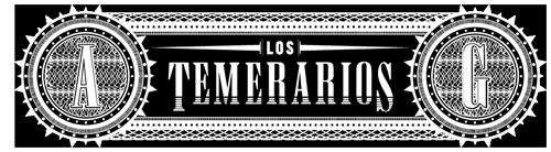 Los Temerarios Tienda Oficial