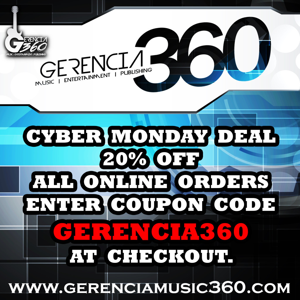 CYBERMONDAY GERENCIA360