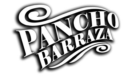 Pancho Barraza Logo